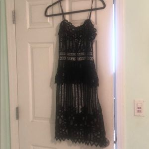 Betsy Johnsom dress
